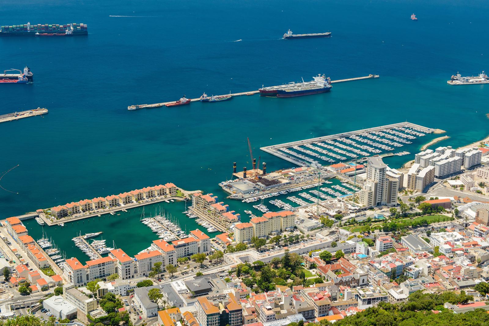 All you need to know about buying and renting property in Gibraltar Image