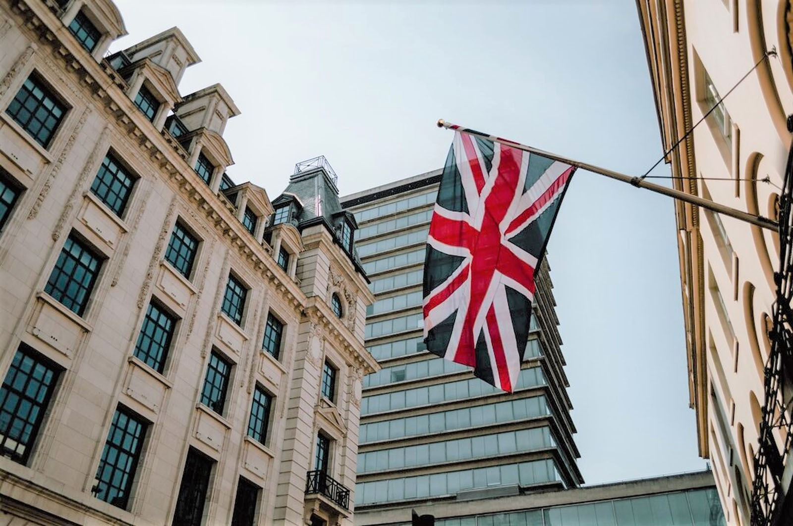 Gibraltar enters into a Double Taxation Agreement with the United Kingdom Image