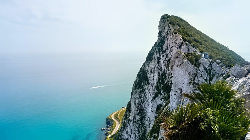 Relocating to Gibraltar Image