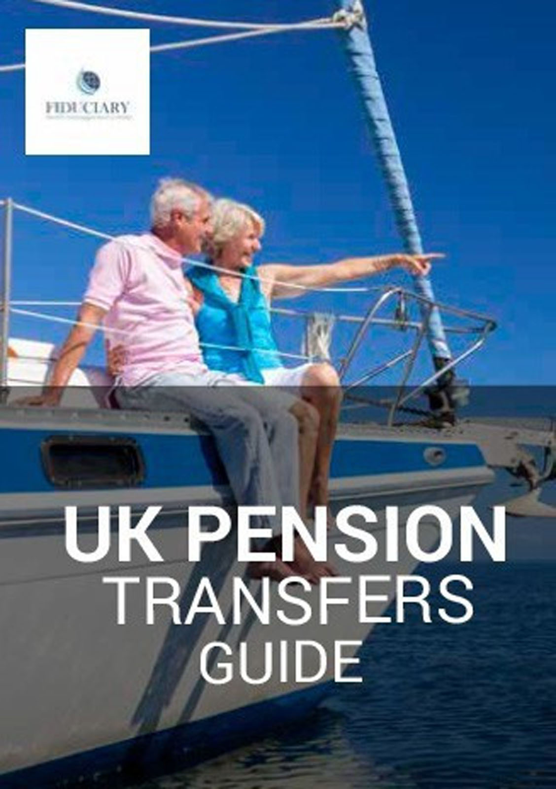 UK Pension Transfers Guide Image